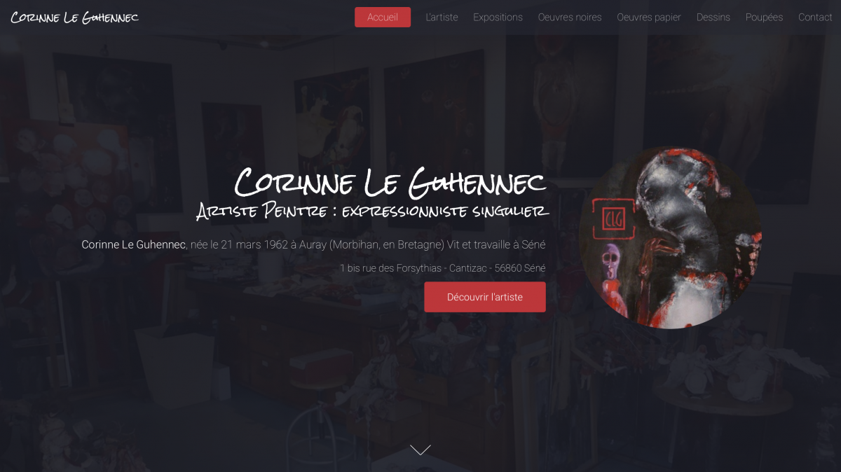 Creation site internet pas cher paris